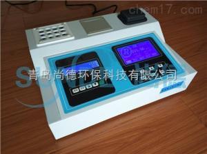 SN-200T-8 臺式水質多參數快速測定儀(消解測量一體機)