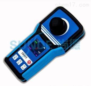 SN-200S系列手持式水质多参数快速测定仪