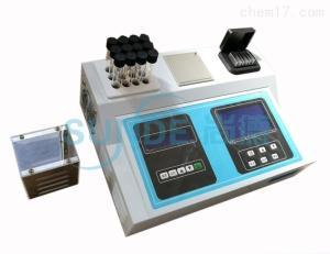 SN-200T-2台式二合一水质多参数消解测定一体机(COD、氨氮、总磷、总氮、浊度)