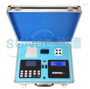 SN-200Y野外应急便携式COD快速测定仪 内置电池 消解测定一体机
