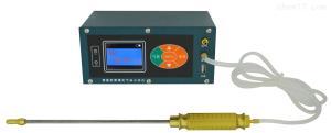 SN-BZX-3 智能型便携泵吸式甲烷/一氧化碳/二氧化碳三合一气体检测仪(非标)