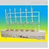 低價供應DP-8929C自動原油含水快速測定儀/六聯水分測定器/石油產品水分儀
