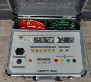 DCZZ-1A 变压器直流电阻测试仪型号