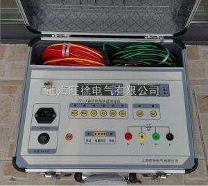 ZZ-1A直流电阻快速测量仪使用方法