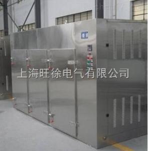 006全自动鼓风大型烘干箱