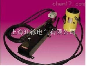 上海旺徐ZY-10/ZY-15/ZY-20锚杆拉力计 单向锚杆拉力计