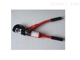 KYQ-300电缆压接钳 电缆压线钳 电缆压接机 C型压接钳技术参数
