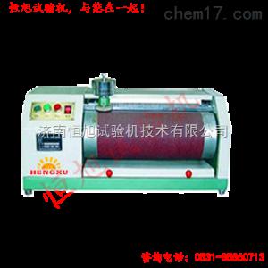 DIN橡胶滚筒磨耗仪