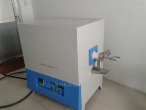 GLJZ-8-1800 上海精钊GLJZ-8-1800高温管式炉,