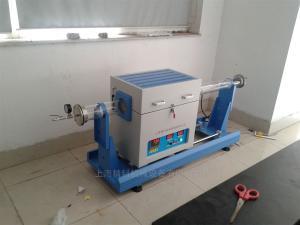 GLJZ-4-1200 開啟式高溫管式爐