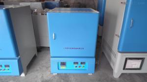 GLJZ-10-1200上海精钊双温区管式炉