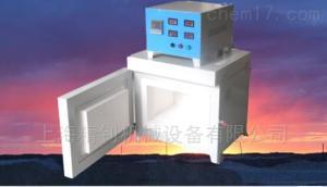 上海精钊JZ-12-1200硅碳棒高温炉