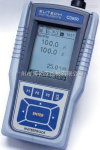 ECCDWP65043K 新加坡优特便携式多参数水质分析仪