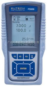 ECPCDWP65044K 新加坡优特溶解氧多参数测量仪