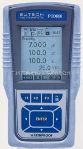 ECPCDWP65044K 优特便携式多参数水质分析仪PCD650