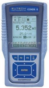 ECCONWP60043K 優特便攜式電導率測量儀COND600