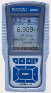 ECPHWP62042K 新加坡优特防水型PH计离子计