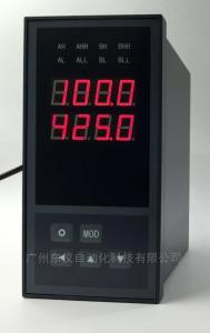 XSD/A-H2IIB1V0两通道智能仪表