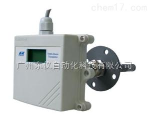 JWSM-6ATD管道式防爆温湿度变送器