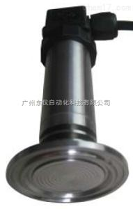 DP58 平膜压力变送器