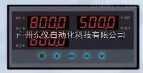 XSD3 多通道顯示控制儀表
