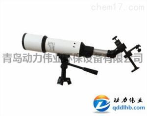QT203A 针对中央环保督察小组进驻吉林检查专用QT203A林格曼数码测烟望远镜推荐