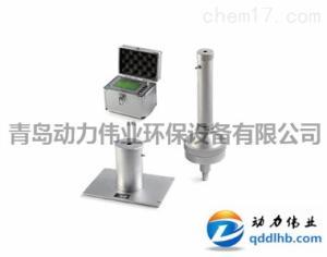 大气颗粒物采样器配套DL-6520型孔口流量计的安装使用方法