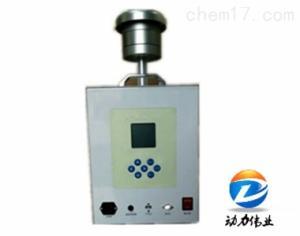 固废环境污染源 高负载重金氟化物采样器切割器取样枪分析仪