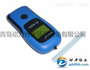 花豹2号 酒精测试仪使用原理 _花豹2号酒精检测仪正品酒精检测仪
