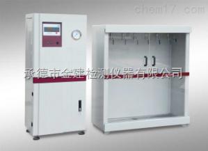 XGC-2 塑料管材循环压力冲击试验机(水锤试验机)