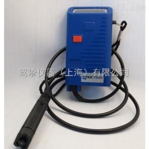 QNix®7500高精度涂层测厚仪小巧便携