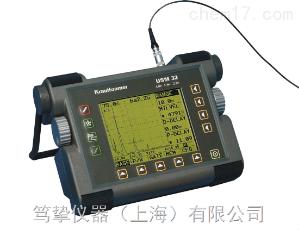 GE通用电气USM 32X系列超声波探伤仪供应代理