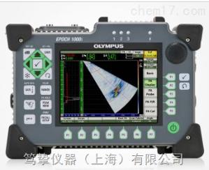 EPOCH 1000i相控阵探伤仪常规规范