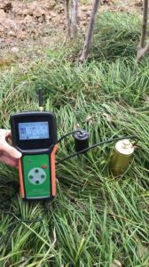 LB-BTS 便攜式無線土壤墑情綜合監測站