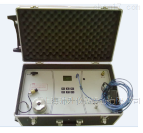 LB-PW-II 綠博植物水勢儀