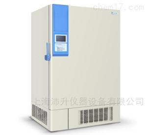 DW-HL1008 美菱超低溫靜音節能保存箱-10℃~ -86℃