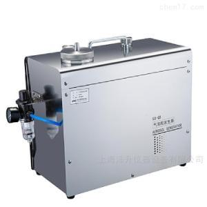 蘇信氣體檢測冷發生型多分散氣溶膠發生器
