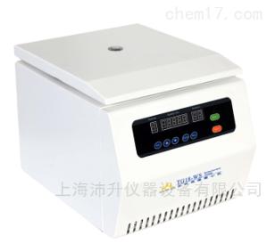 TG18-WS/TG16WS 湘鑫臺式高速離心機