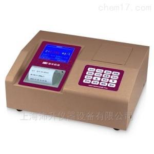 LH-ZN3H 连华水质重金属锌测定仪