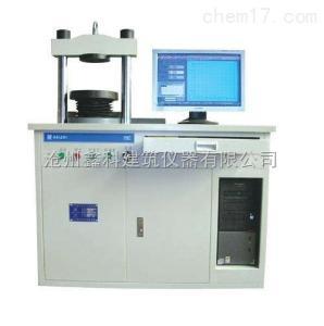 YAW-2000型 恒应力压力试验机型号,电脑控制砼恒应力压力试验机