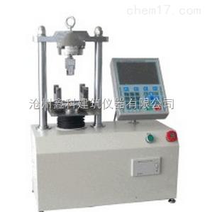 DYE-10型 微机控制水泥抗折试验机,10KN水泥抗折试验机