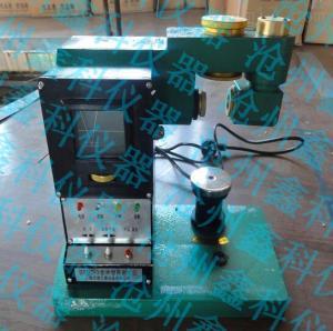 LG-100D LG-100D數顯液塑限聯合測定儀的使用簡介