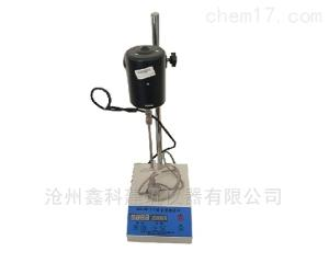 NSF-1型 细集料亚甲蓝试验装置