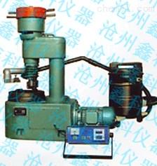 TMS-04型 TMS-04型混凝土耐磨试验机