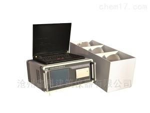 NJ-RCM型 混凝土氯离子扩散系数测定仪