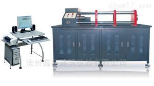 WSC-300型 预应力钢绞线松弛试验机