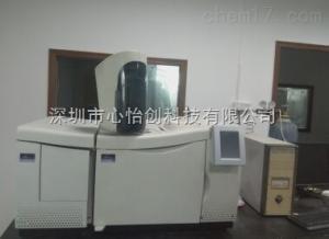 二手气质联用质谱仪GCMS