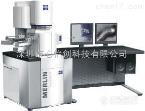 結構分析場發射掃描電鏡/ ULTRA系列掃描電鏡