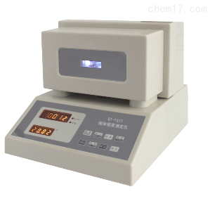 ST-1517 液体密度测定仪