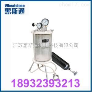 供应批发WH-I薄膜过滤器 油田分析仪器
